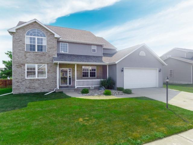 1030 Stonelake Court, Metamora, IL 61548 (#1197394) :: RE/MAX Preferred Choice
