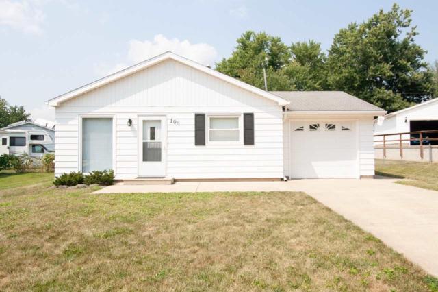 108 Mimosa Lane, Washington, IL 61571 (#1197404) :: Adam Merrick Real Estate