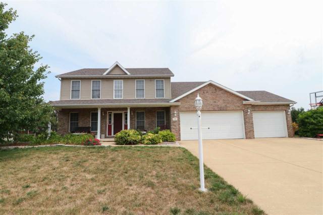 1731 Sycamore, Washington, IL 61571 (#1197413) :: Adam Merrick Real Estate