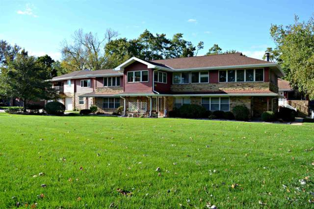 5217 N Prospect Road, Peoria, IL 61614 (#1197415) :: The Bryson Smith Team