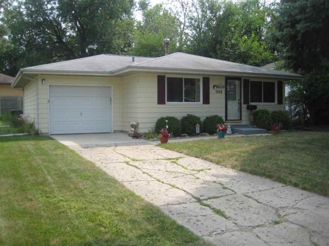 508 W Kellar Parkway, Peoria, IL 61614 (#1197416) :: Adam Merrick Real Estate