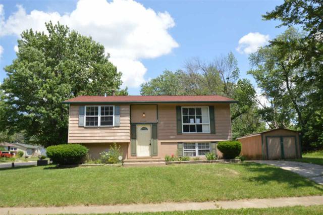 5728 N Wacker Drive, Peoria, IL 61615 (#1197418) :: Adam Merrick Real Estate