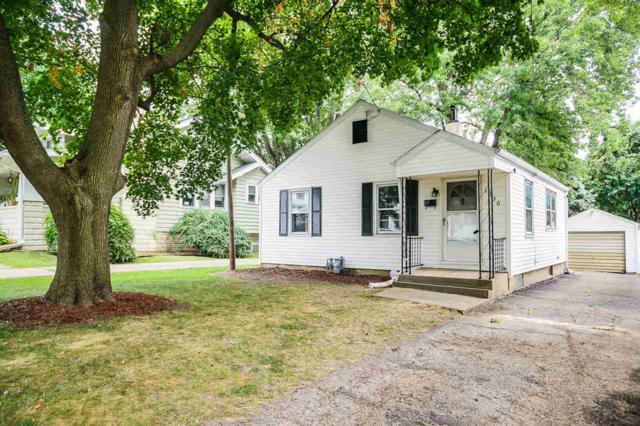 1030 E Maywood Avenue, Peoria, IL 61603 (#1197421) :: Adam Merrick Real Estate