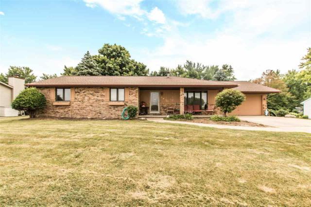 1220 W Progress Street, Metamora, IL 61548 (#1197422) :: RE/MAX Preferred Choice