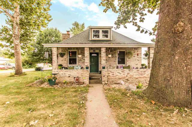 10629 N State Street, Mossville, IL 61552 (#1197423) :: Adam Merrick Real Estate