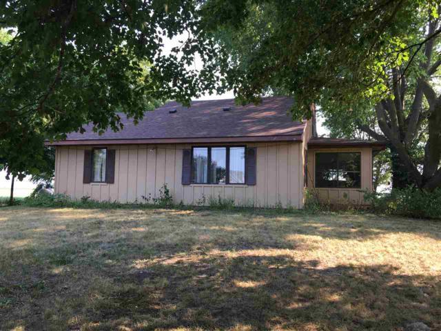 3006 E Rome Road, Chillicothe, IL 61523 (#1197424) :: Adam Merrick Real Estate