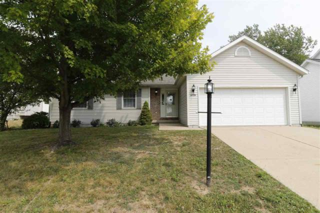 6326 N Syler Run, Peoria, IL 61615 (#1197429) :: Adam Merrick Real Estate