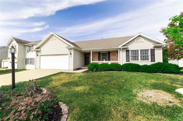 5619 N Stonewood Court, Peoria, IL 61615 (#1197431) :: RE/MAX Preferred Choice