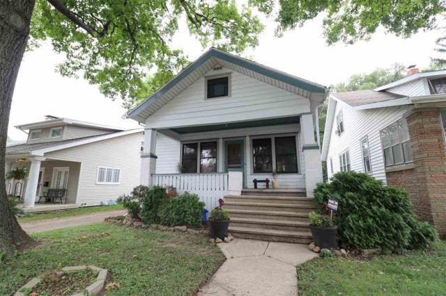 2620 N Bigelow Street, Peoria, IL 61604 (#1197433) :: Adam Merrick Real Estate