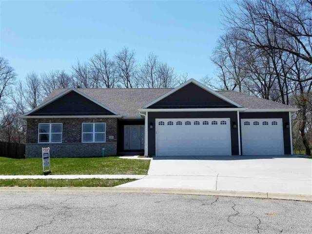 13 Osprey Court, Pekin, IL 61554 (#1197436) :: RE/MAX Preferred Choice
