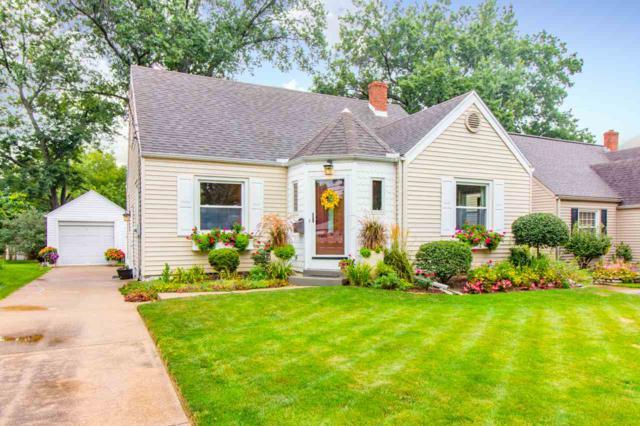 3312 N Peoria Avenue, Peoria, IL 61603 (#1197439) :: Adam Merrick Real Estate