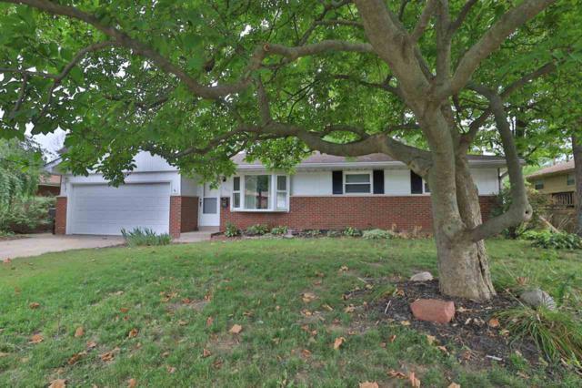 2416 W Overhill Road, Peoria, IL 61615 (#1197447) :: RE/MAX Preferred Choice