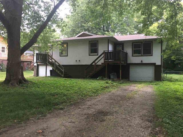 1621 Resthaven Road #2, Peoria, IL 61615 (#1197453) :: Adam Merrick Real Estate