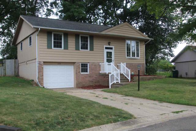 239 Briarcliff Drive, Washington, IL 61571 (#1197471) :: Adam Merrick Real Estate