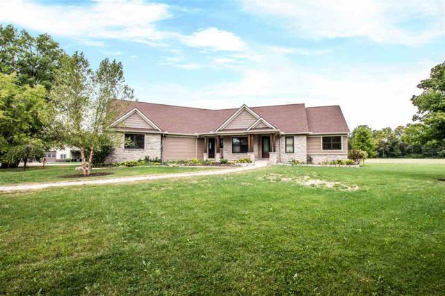 13213 N Jubilee Hills Drive, Brimfield, IL 61517 (#1197473) :: Adam Merrick Real Estate