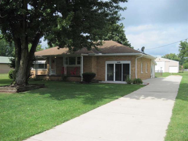 13579 N Manito Road, Manito, IL 61546 (#1197481) :: Adam Merrick Real Estate
