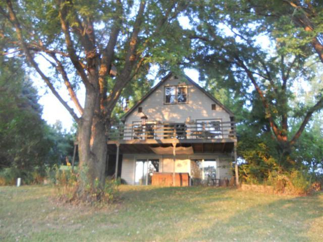 205 Timberview Road, LaHarpe, IL 61450 (#1197485) :: Adam Merrick Real Estate