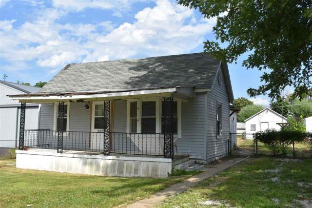 307 Fulton, St David, IL 61563 (#1197487) :: Adam Merrick Real Estate
