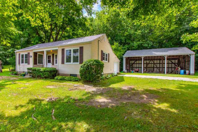 1829 N Kickapoo Creek Road, Peoria, IL 61604 (#1197493) :: Adam Merrick Real Estate