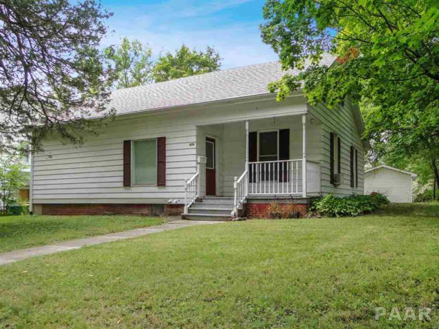 826 S Lafayette Street, Macomb, IL 61455 (#1197494) :: Adam Merrick Real Estate