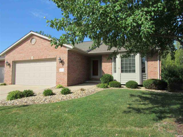 2537 Benton Court 12-B, Peoria, IL 61615 (#1197495) :: Adam Merrick Real Estate