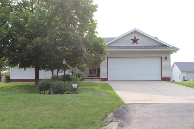 419 N Pekin, Hanna City, IL 61536 (#1197511) :: Adam Merrick Real Estate