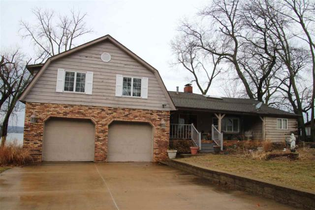 1269 Millpoint, East Peoria, IL 61611 (#1197520) :: Adam Merrick Real Estate