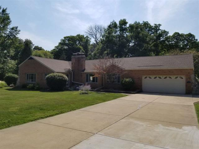 809 Oakwood, East Peoria, IL 61611 (#1197539) :: Adam Merrick Real Estate