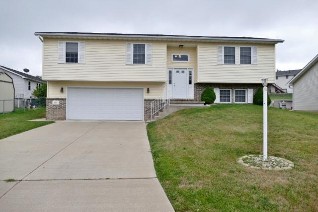 220 Independence Drive, East Peoria, IL 61611 (#1197541) :: Adam Merrick Real Estate