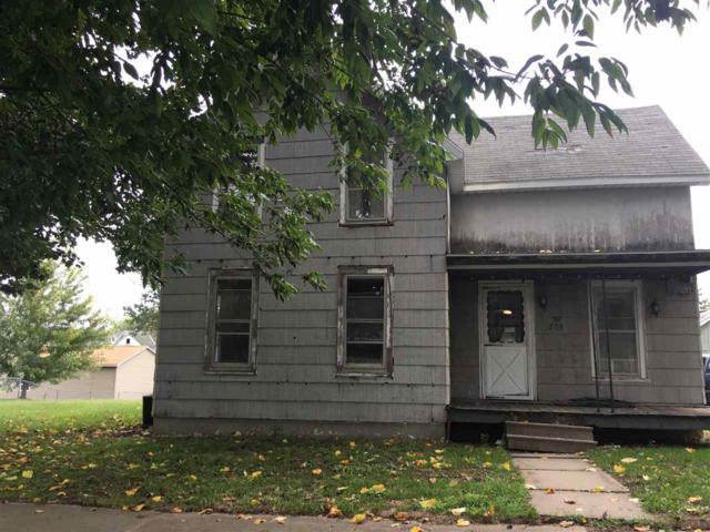 204 N Third Street, Hanna City, IL 61536 (#1197570) :: Adam Merrick Real Estate