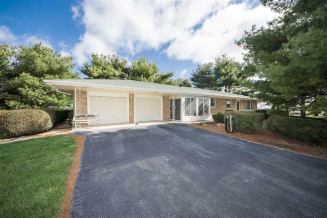 1715 Mabel Road, Normal, IL 61761 (#1197575) :: Adam Merrick Real Estate