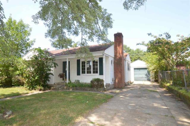 1505 Henrietta Street, Pekin, IL 61554 (#1197586) :: Adam Merrick Real Estate