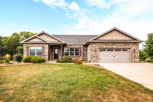 114 Oak Valley Drive, Goodfield, IL 61742 (#1197591) :: The Bryson Smith Team