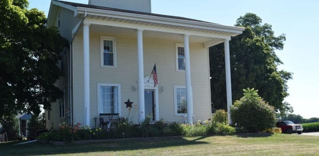 19014 W Route 150, Brimfield, IL 61517 (#1197597) :: Adam Merrick Real Estate