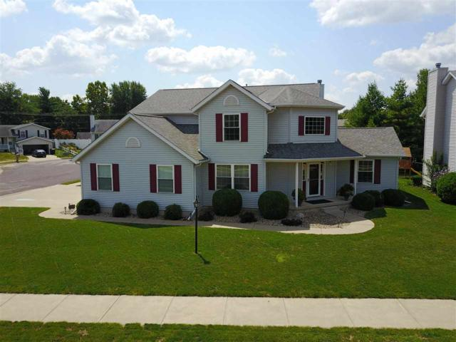 10407 N Churchill Drive, Peoria, IL 61615 (#1197624) :: Adam Merrick Real Estate