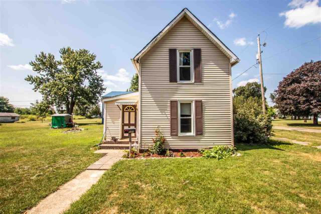 920 N Main Street, Wyoming, IL 61491 (#1197659) :: Adam Merrick Real Estate