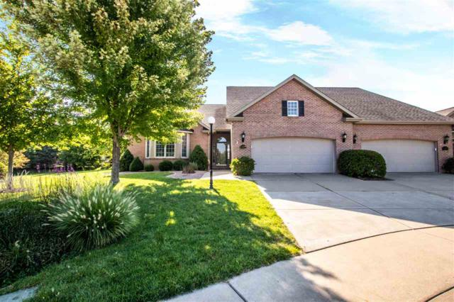 2301 W Chandler Court, Peoria, IL 61615 (#1197661) :: The Bryson Smith Team