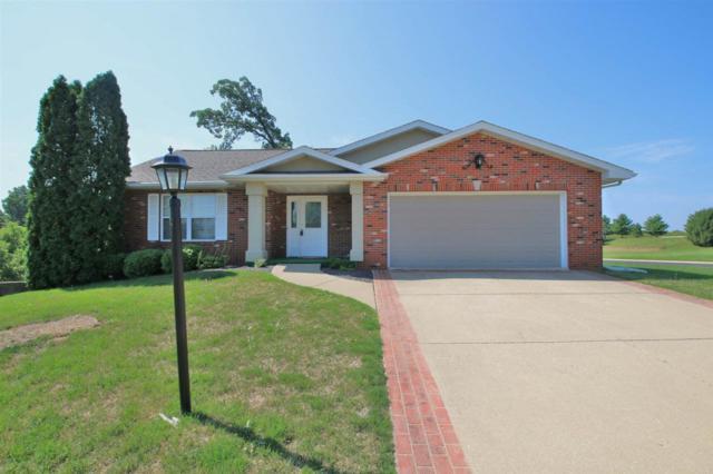5414 W Flagstone, Peoria, IL 61615 (#1197669) :: Adam Merrick Real Estate