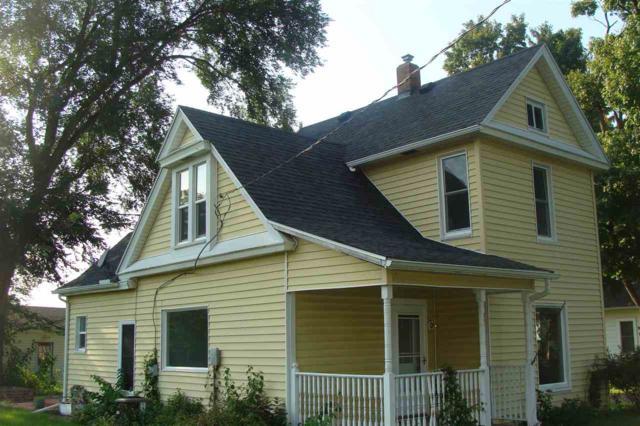 313 N Union, Yates City, IL 61572 (#1197700) :: Adam Merrick Real Estate