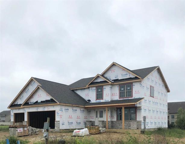 1630 Rustic Oak, Washington, IL 61571 (#1197789) :: Adam Merrick Real Estate