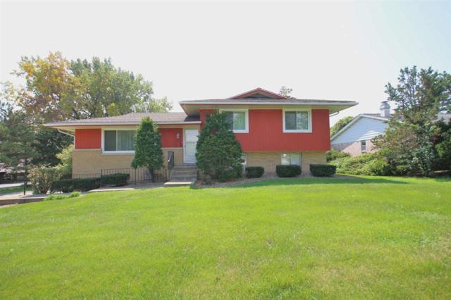 1614 W Glen Avenue, Peoria, IL 61614 (#1197792) :: Adam Merrick Real Estate