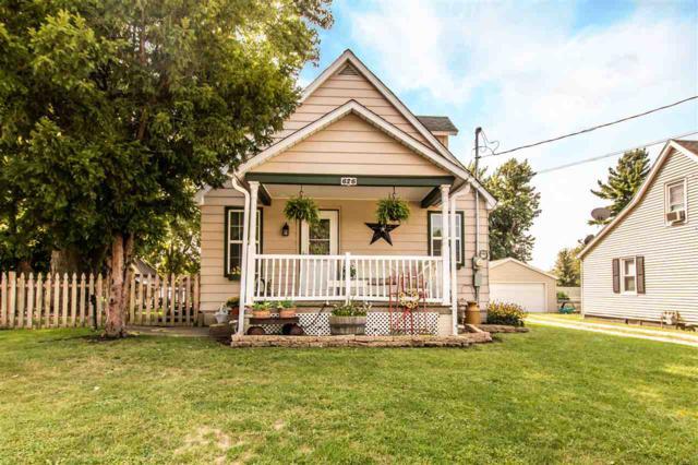 626 E Fort Street, Farmington, IL 61531 (#1197850) :: Adam Merrick Real Estate