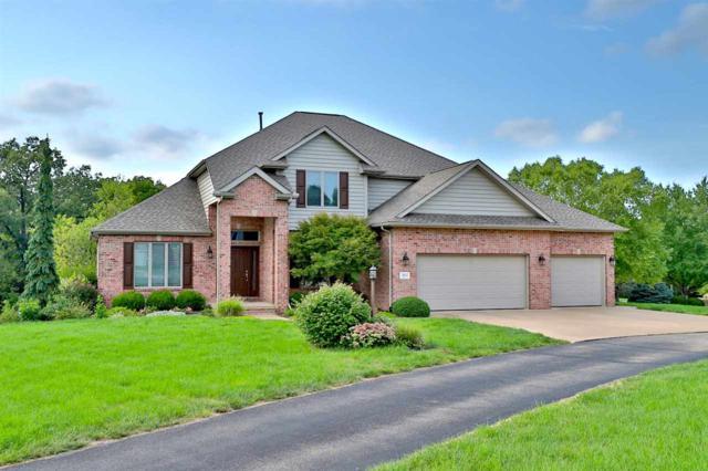 11813 N Deerfield Drive, Dunlap, IL 61525 (#1197852) :: Adam Merrick Real Estate