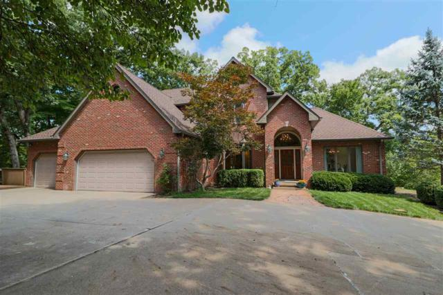 11605 N Nettle Creek Drive, Dunlap, IL 61525 (#1197873) :: Adam Merrick Real Estate