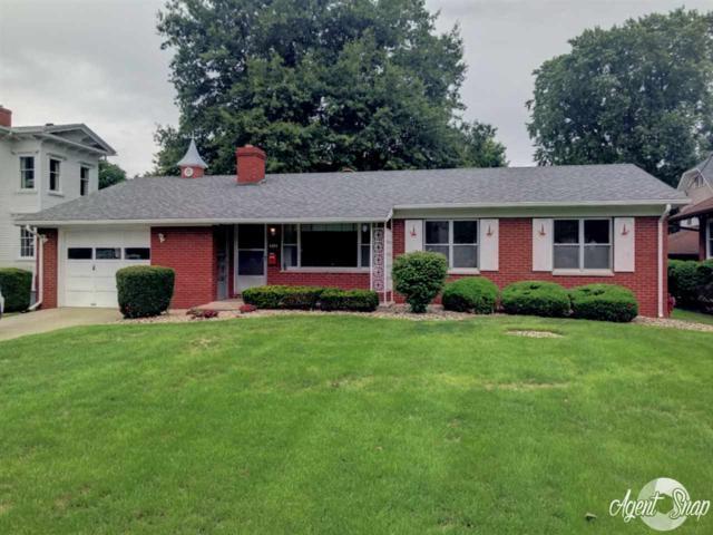 515 E Losey, Galesburg, IL 61401 (#1197890) :: Adam Merrick Real Estate