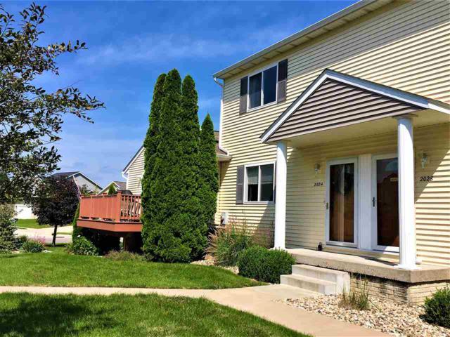 2024 S Second Avenue, Morton, IL 61550 (#1197915) :: Adam Merrick Real Estate