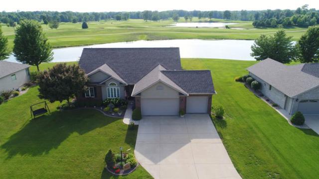 5113 Cameron Lane, Mapleton, IL 61547 (#1197922) :: Adam Merrick Real Estate