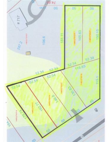 8610 N Knoxville Avenue, Peoria, IL 61615 (#1197969) :: Adam Merrick Real Estate