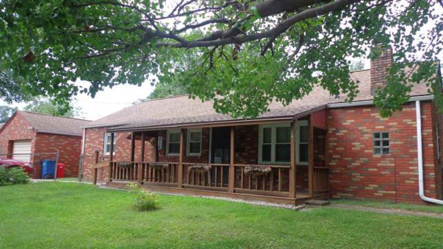 5103 N Ogden Avenue, Peoria Heights, IL 61616 (#1198001) :: Adam Merrick Real Estate