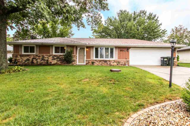 104 Appellate Court, East Peoria, IL 61611 (#1198038) :: Adam Merrick Real Estate
